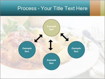 Potatoes PowerPoint Template - Slide 91