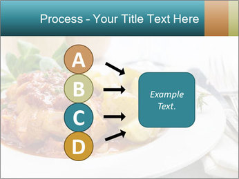 Potatoes PowerPoint Template - Slide 94
