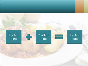 Potatoes PowerPoint Template - Slide 95