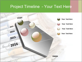 Newspapers PowerPoint Template - Slide 26