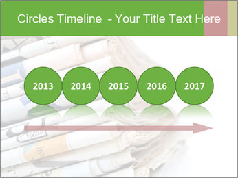 Newspapers PowerPoint Templates - Slide 29