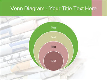 Newspapers PowerPoint Template - Slide 34