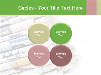 Newspapers PowerPoint Templates - Slide 38