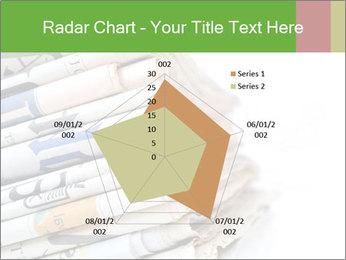 Newspapers PowerPoint Template - Slide 51