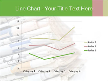 Newspapers PowerPoint Template - Slide 54