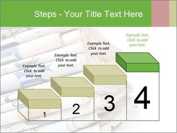 Newspapers PowerPoint Template - Slide 64