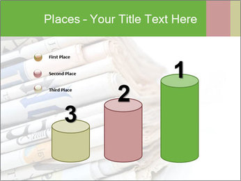 Newspapers PowerPoint Templates - Slide 65