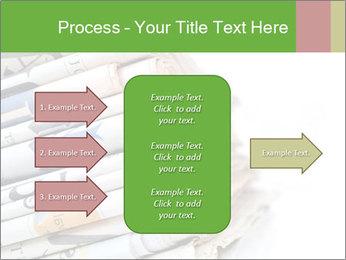 Newspapers PowerPoint Template - Slide 85