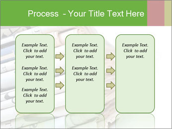 Newspapers PowerPoint Templates - Slide 86