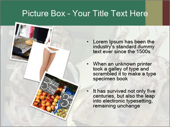 0000087644 PowerPoint Template - Slide 17