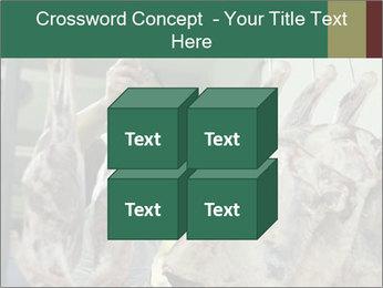 Chow market PowerPoint Template - Slide 39