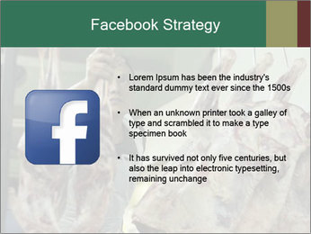 Chow market PowerPoint Template - Slide 6
