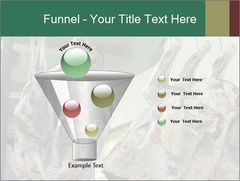 Chow market PowerPoint Template - Slide 63