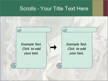 Chow market PowerPoint Templates - Slide 74