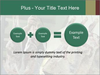 Chow market PowerPoint Template - Slide 75