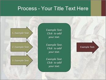 Chow market PowerPoint Template - Slide 85