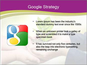 Palms PowerPoint Template - Slide 10