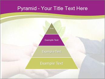 Palms PowerPoint Template - Slide 30
