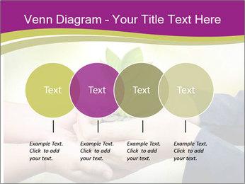 Palms PowerPoint Template - Slide 32