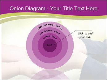 Palms PowerPoint Template - Slide 61