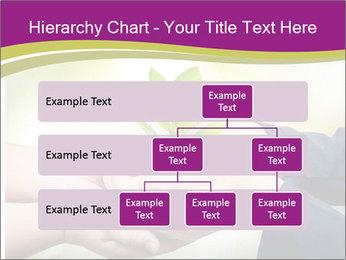 Palms PowerPoint Template - Slide 67