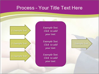 Palms PowerPoint Template - Slide 85