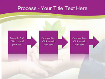 Palms PowerPoint Template - Slide 88