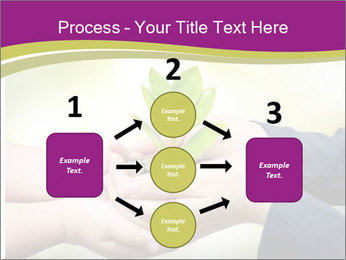 Palms PowerPoint Template - Slide 92