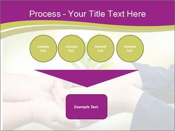 Palms PowerPoint Template - Slide 93