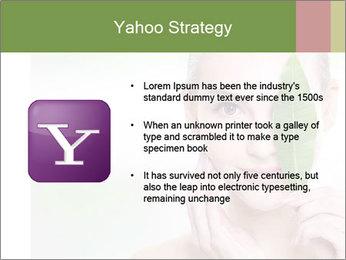 Skin PowerPoint Templates - Slide 11