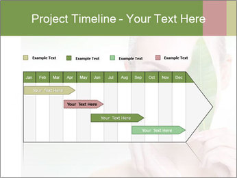 Skin PowerPoint Template - Slide 25