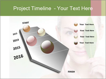 Skin PowerPoint Template - Slide 26