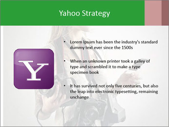 Photograph PowerPoint Templates - Slide 11