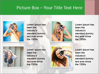 Photograph PowerPoint Templates - Slide 14