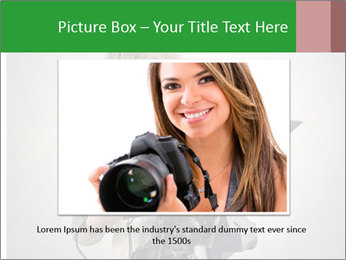 Photograph PowerPoint Templates - Slide 16