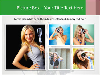 Photograph PowerPoint Templates - Slide 19