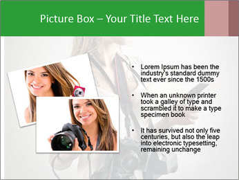 Photograph PowerPoint Templates - Slide 20