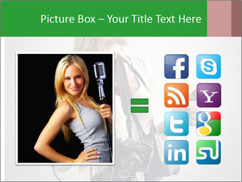 Photograph PowerPoint Templates - Slide 21