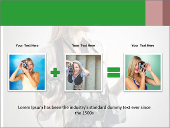 Photograph PowerPoint Templates - Slide 22