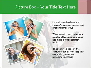Photograph PowerPoint Templates - Slide 23