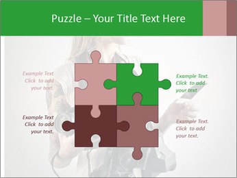 Photograph PowerPoint Templates - Slide 43
