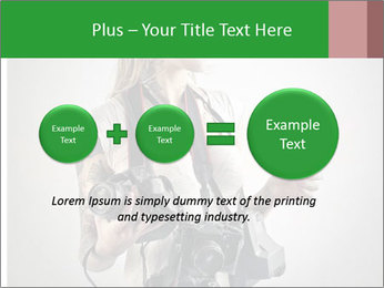 Photograph PowerPoint Templates - Slide 75