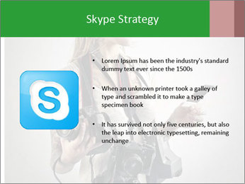 Photograph PowerPoint Templates - Slide 8