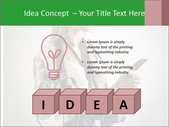 Photograph PowerPoint Templates - Slide 80