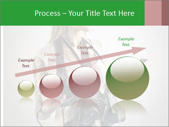 Photograph PowerPoint Templates - Slide 87