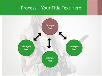 Photograph PowerPoint Templates - Slide 91