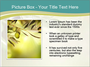 Olives PowerPoint Templates - Slide 13