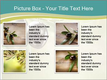 Olives PowerPoint Templates - Slide 14