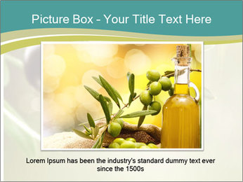 Olives PowerPoint Templates - Slide 16