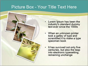 Olives PowerPoint Templates - Slide 17